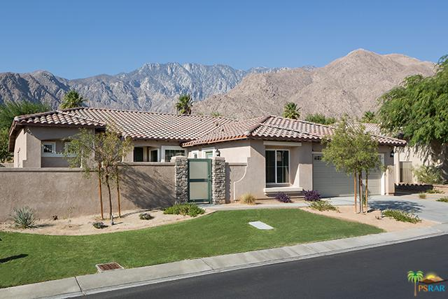 1247 Oro Ridge, Palm Springs, CA 92262 (MLS #18396756PS) :: Brad Schmett Real Estate Group