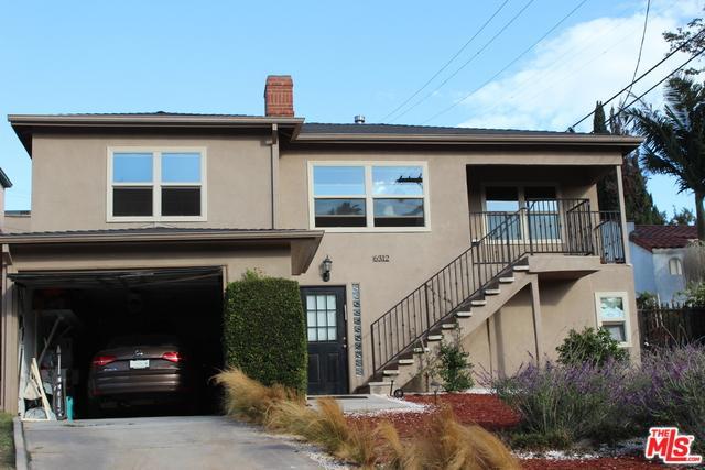 6312 S Verdun Avenue, Los Angeles (City), CA 90043 (MLS #18396766) :: Hacienda Group Inc