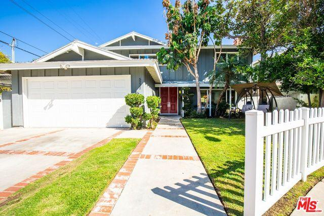 5232 Mary Ellen Avenue, Sherman Oaks, CA 91401 (MLS #18396774) :: Hacienda Group Inc