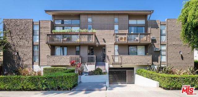 3633 Mentone Avenue, Los Angeles (City), CA 90034 (MLS #18396790) :: Hacienda Group Inc