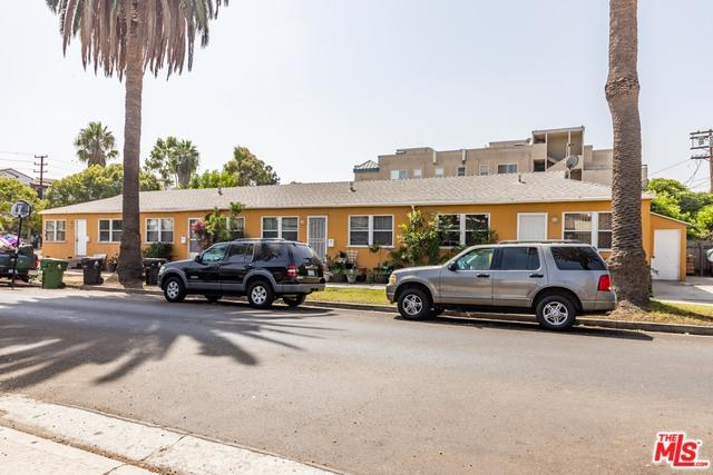 4461 Kensington Road, Los Angeles (City), CA 90066 (MLS #18396814) :: Team Wasserman