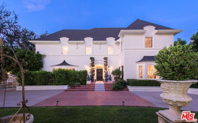 626 N Camden Drive, Beverly Hills, CA 90210 (MLS #18396826) :: Team Wasserman