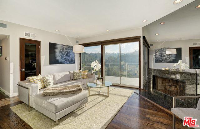 2509 Thames Street, Los Angeles (City), CA 90046 (MLS #18396848) :: Hacienda Group Inc
