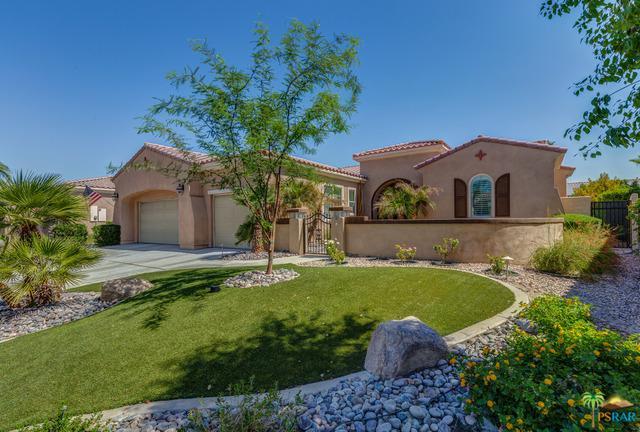 81300 Camino Sevilla, Indio, CA 92203 (MLS #18396918PS) :: Brad Schmett Real Estate Group