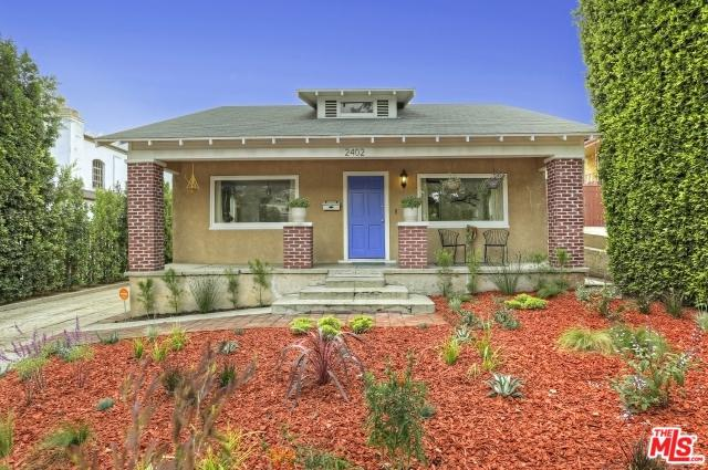 2402 W Avenue 30, Los Angeles (City), CA 90065 (MLS #18396954) :: Hacienda Group Inc