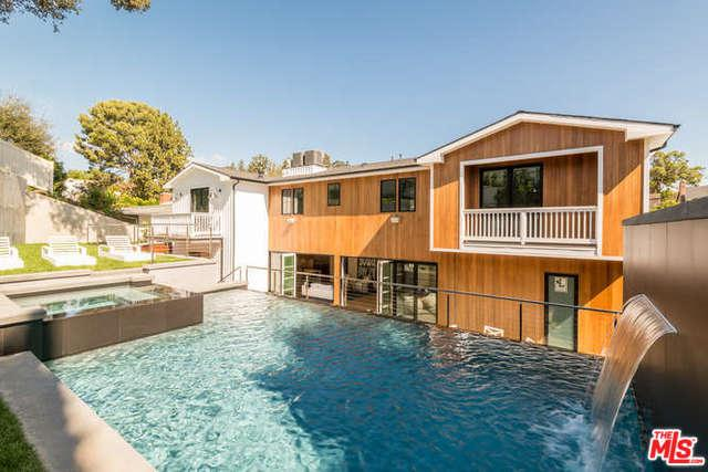 217 S Bentley Avenue, Los Angeles (City), CA 90049 (MLS #18397014) :: Hacienda Group Inc