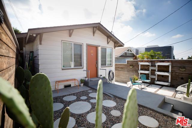 516 N Burlington Avenue, Los Angeles (City), CA 90026 (MLS #18397042) :: Deirdre Coit and Associates