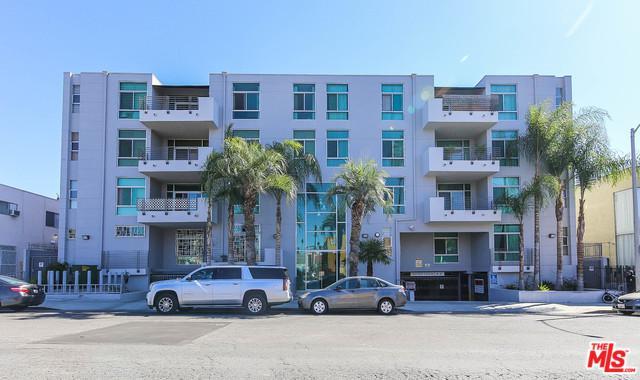 332 S Oxford Avenue #106, Los Angeles (City), CA 90020 (MLS #18397070) :: Hacienda Group Inc
