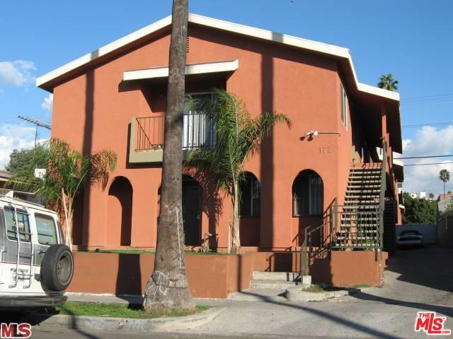 172 N Mariposa Avenue, Los Angeles (City), CA 90004 (MLS #18397148) :: Hacienda Group Inc