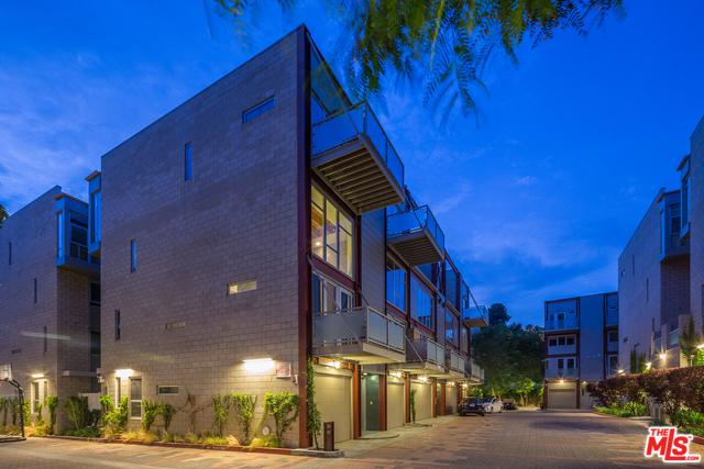 3450 Cahuenga Boulevard #502, Los Angeles (City), CA 90068 (MLS #18397180) :: Hacienda Group Inc