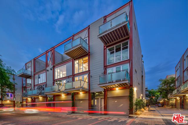3450 Cahuenga Boulevard #503, Los Angeles (City), CA 90068 (MLS #18397192) :: Hacienda Group Inc