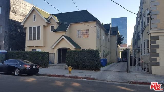 1322 Maryland Street, Los Angeles (City), CA 90017 (MLS #18397252) :: Deirdre Coit and Associates