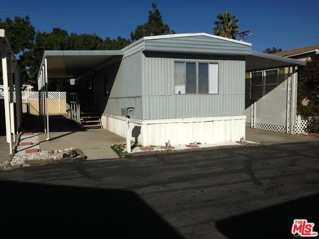 21001 Plummer #47, Chatsworth, CA 91311 (MLS #18397266) :: Deirdre Coit and Associates