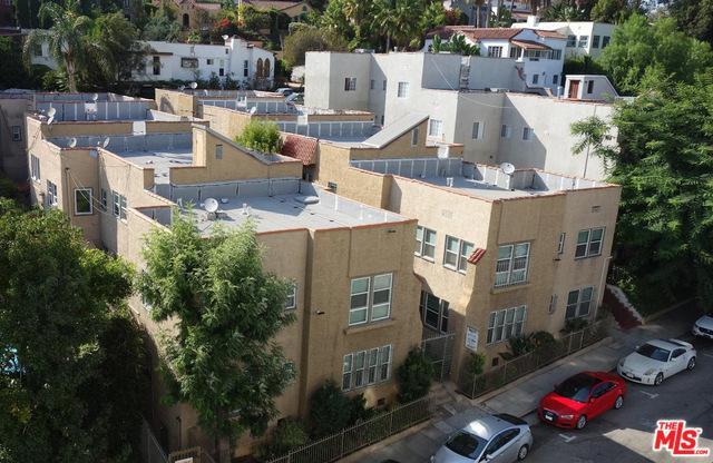 1965 Wilcox Avenue, Los Angeles (City), CA 90068 (MLS #18397370) :: Hacienda Group Inc