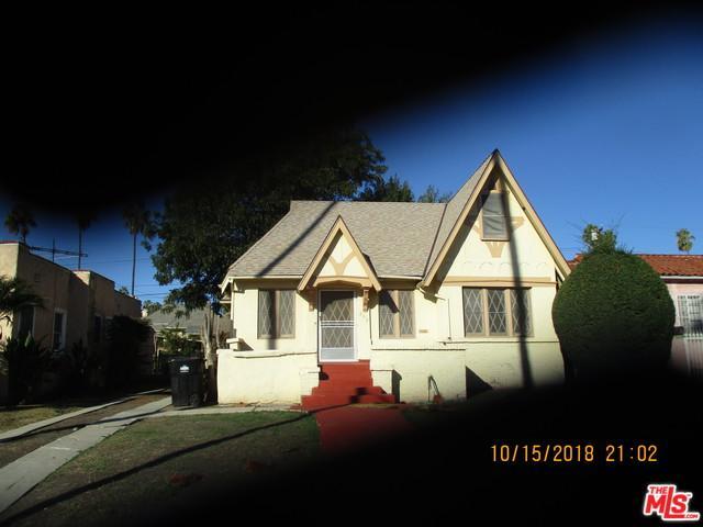 5317 Deane Avenue, Los Angeles (City), CA 90043 (MLS #18397372) :: Hacienda Group Inc