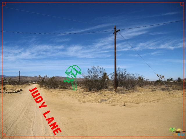 0 Judy Lane, Landers, CA 92285 (MLS #18397412PS) :: Team Wasserman