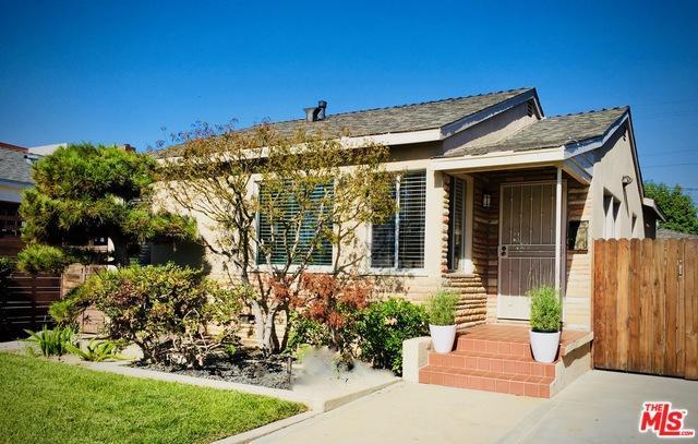 12513 Walsh Avenue, Los Angeles (City), CA 90066 (MLS #18397454) :: Hacienda Group Inc