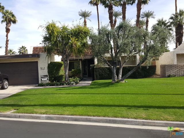 28 Kevin Lee Lane, Rancho Mirage, CA 92270 (MLS #18397478PS) :: Brad Schmett Real Estate Group
