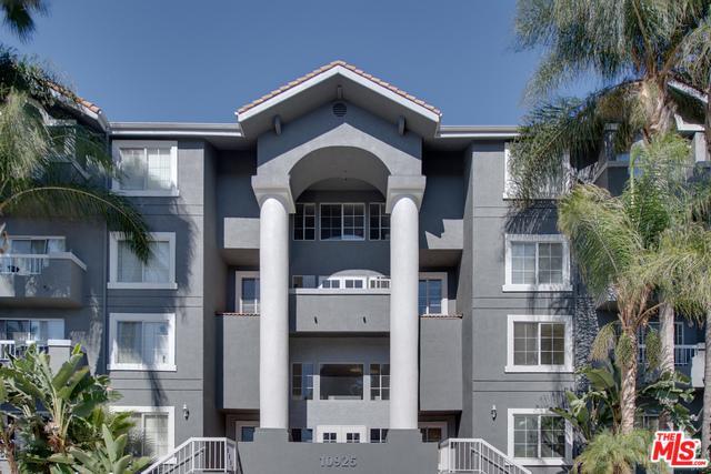 10925 Blix Street #307, Toluca Lake, CA 91602 (MLS #18397566) :: Hacienda Group Inc