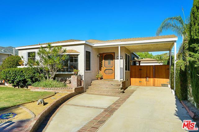 4120 Beethoven Street, Los Angeles (City), CA 90066 (MLS #18397604) :: Deirdre Coit and Associates