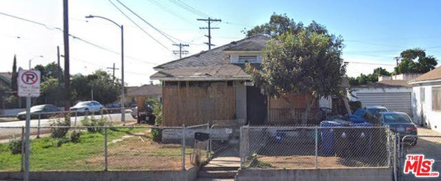 3052 N Folsom Street, Los Angeles (City), CA 90063 (MLS #18397628) :: Team Wasserman