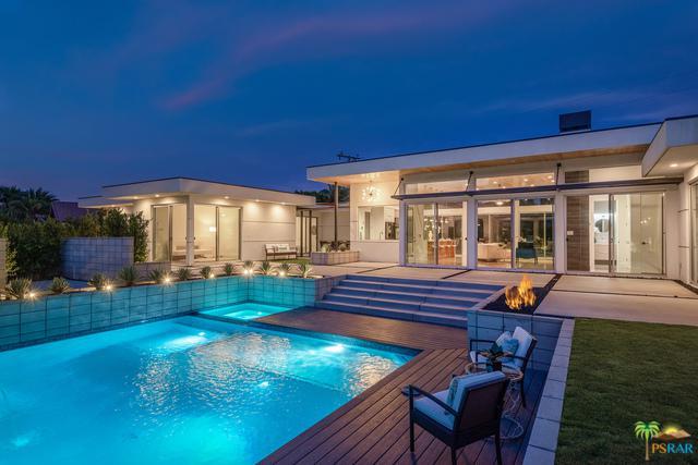 2052 W Acacia Road, Palm Springs, CA 92262 (MLS #18397646PS) :: Brad Schmett Real Estate Group