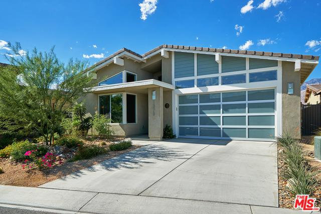 1375 Passage Street, Palm Springs, CA 92262 (MLS #18397662) :: Brad Schmett Real Estate Group