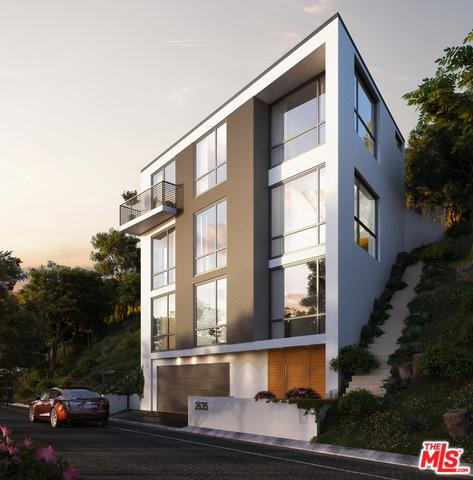 2635 Adelbert Avenue, Los Angeles (City), CA 90039 (MLS #18397674) :: Deirdre Coit and Associates