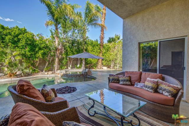 67860 Ontina Road, Cathedral City, CA 92234 (MLS #18397678PS) :: Brad Schmett Real Estate Group