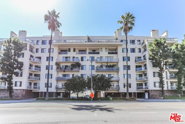 4460 Wilshire #502, Los Angeles (City), CA 90010 (MLS #18397694) :: Deirdre Coit and Associates