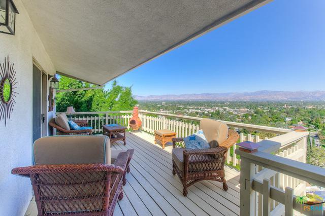 4100 Witzel Drive, Sherman Oaks, CA 91423 (MLS #18397696PS) :: Hacienda Group Inc