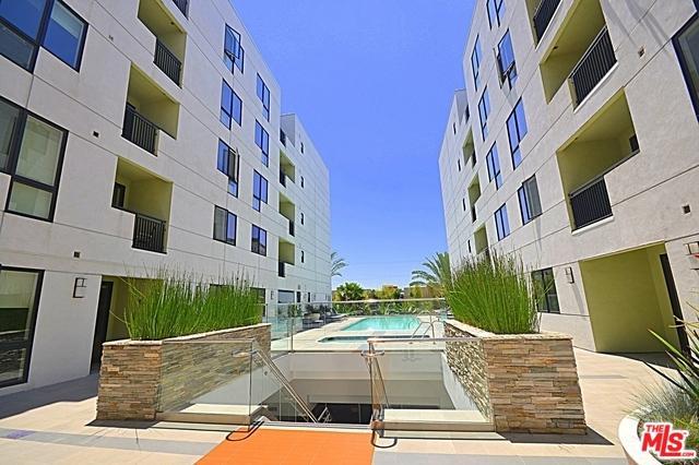 1234 Wilshire #435, Los Angeles (City), CA 90017 (MLS #18397704) :: Deirdre Coit and Associates