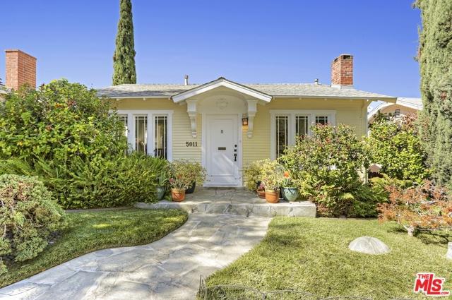 5011 Los Robles Street, Los Angeles (City), CA 90041 (MLS #18397744) :: Hacienda Group Inc