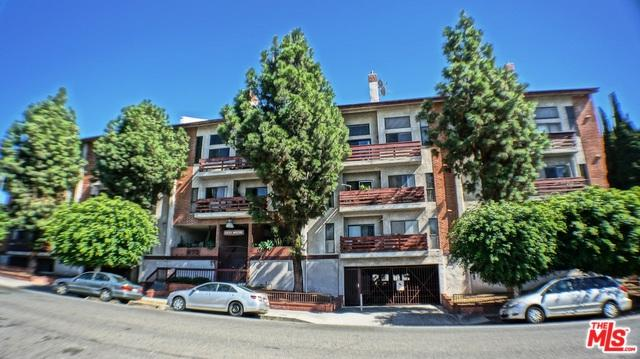 970 S Kingsley Drive #105, Los Angeles (City), CA 90006 (MLS #18397778) :: Hacienda Group Inc