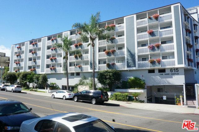 615 Esplanade #305, Redondo Beach, CA 90277 (MLS #18397796) :: Hacienda Group Inc