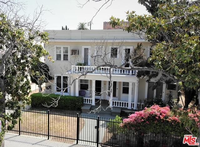 254 S Alexandria Avenue, Los Angeles (City), CA 90004 (MLS #18397798) :: Hacienda Group Inc