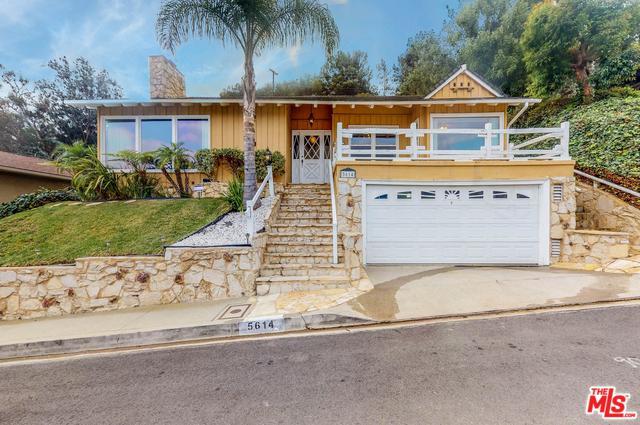 5614 Glenford Street, Los Angeles (City), CA 90008 (MLS #18397824) :: Hacienda Group Inc