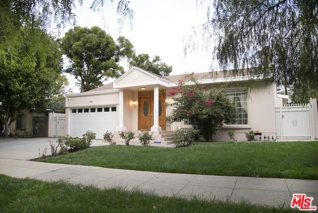 4926 Canoga Avenue, Woodland Hills, CA 91364 (MLS #18397838) :: Deirdre Coit and Associates