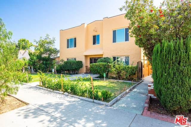 1140 E Elk Avenue, Glendale, CA 91205 (MLS #18397882) :: Hacienda Group Inc