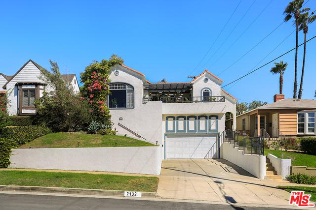 2132 Benecia Avenue, Los Angeles (City), CA 90025 (MLS #18397922) :: Hacienda Group Inc
