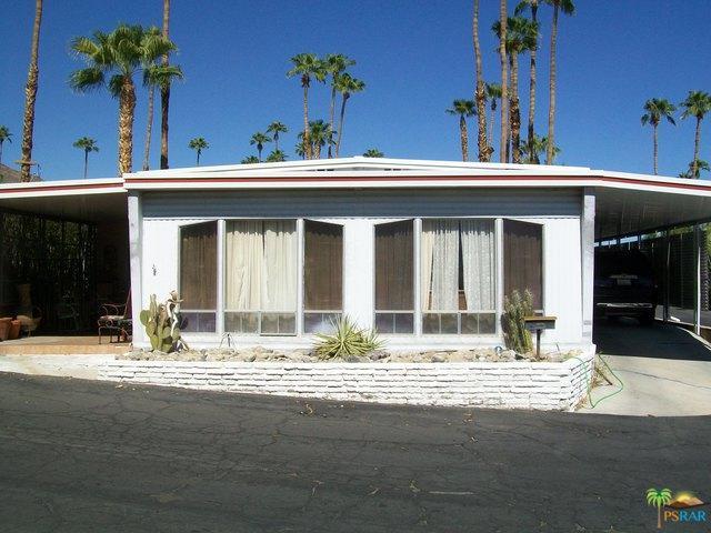 300 Marble Lane, Palm Springs, CA 92264 (MLS #18398022PS) :: Team Wasserman