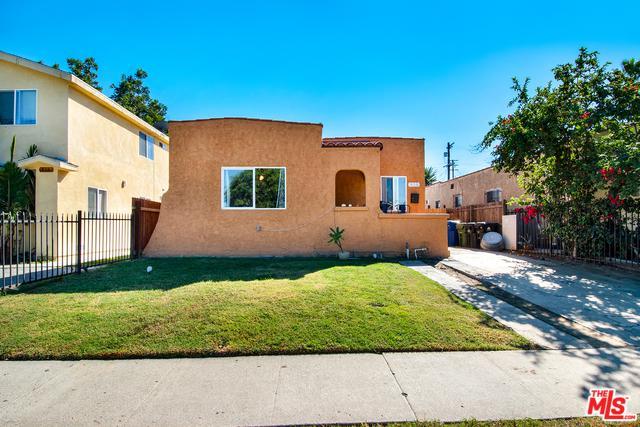 910 E 84th Place, Los Angeles (City), CA 90001 (MLS #18398044) :: Deirdre Coit and Associates