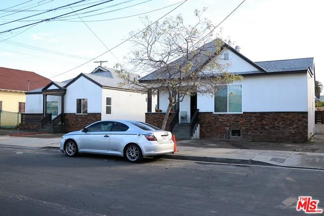 1208 S Mariposa Avenue, Los Angeles (City), CA 90006 (MLS #18398116) :: Hacienda Group Inc