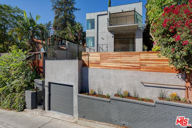 3843 Clayton Avenue, Los Angeles (City), CA 90027 (MLS #18398136) :: Deirdre Coit and Associates