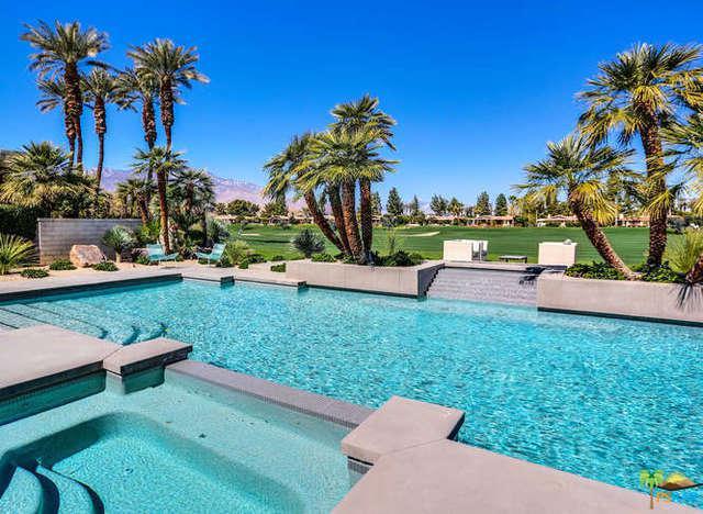 10 Churchill Lane, Rancho Mirage, CA 92270 (MLS #18398146PS) :: Brad Schmett Real Estate Group