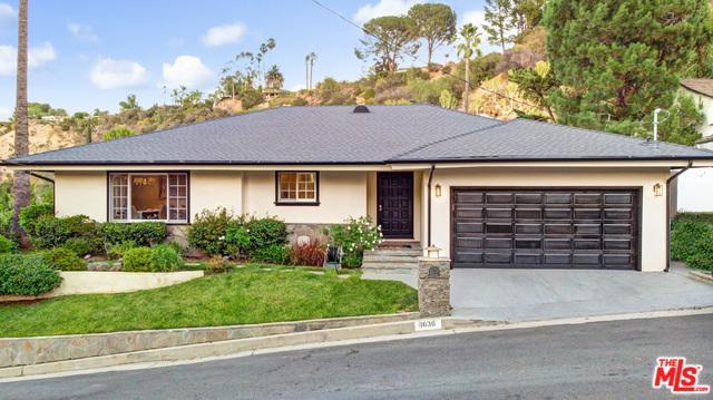 3638 Sheridge Drive, Sherman Oaks, CA 91403 (MLS #18398174) :: Hacienda Group Inc