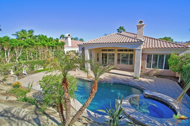 80385 Torreon Way, La Quinta, CA 92253 (MLS #18398192PS) :: Brad Schmett Real Estate Group