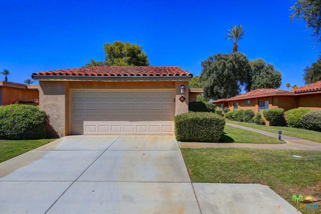 65 Sunrise Drive, Rancho Mirage, CA 92270 (MLS #18398220PS) :: Brad Schmett Real Estate Group