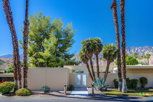 80 Lakeview Drive, Palm Springs, CA 92264 (MLS #18398266PS) :: Brad Schmett Real Estate Group