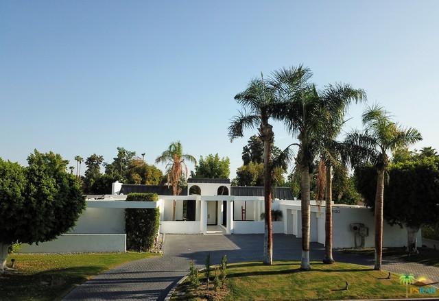 71120 N Thunderbird Terrace, Rancho Mirage, CA 92270 (MLS #18398390PS) :: Brad Schmett Real Estate Group